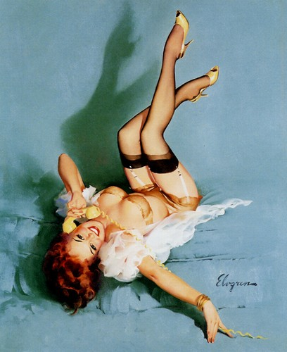 elvgren-redhead-laying