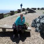 Rest Stop: ME & My Puggyman